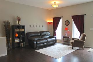 Photo 3: 4374 VETERANS Way in Edmonton: Zone 27 House Half Duplex for sale : MLS®# E4164102