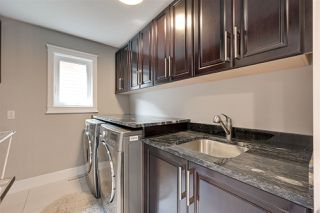 Photo 25: 443 WINDERMERE Road in Edmonton: Zone 56 House for sale : MLS®# E4164395