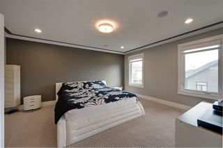 Photo 17: 443 WINDERMERE Road in Edmonton: Zone 56 House for sale : MLS®# E4164395