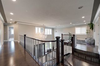 Photo 15: 443 WINDERMERE Road in Edmonton: Zone 56 House for sale : MLS®# E4164395