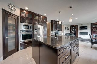 Photo 11: 443 WINDERMERE Road in Edmonton: Zone 56 House for sale : MLS®# E4164395
