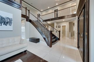 Photo 2: 443 WINDERMERE Road in Edmonton: Zone 56 House for sale : MLS®# E4164395