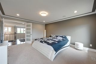 Photo 16: 443 WINDERMERE Road in Edmonton: Zone 56 House for sale : MLS®# E4164395