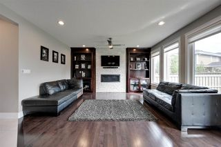 Photo 6: 443 WINDERMERE Road in Edmonton: Zone 56 House for sale : MLS®# E4164395
