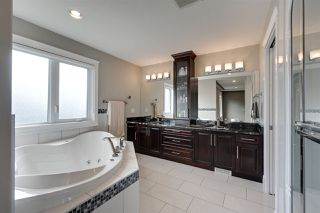 Photo 18: 443 WINDERMERE Road in Edmonton: Zone 56 House for sale : MLS®# E4164395