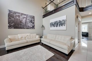 Photo 5: 443 WINDERMERE Road in Edmonton: Zone 56 House for sale : MLS®# E4164395