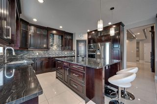 Photo 10: 443 WINDERMERE Road in Edmonton: Zone 56 House for sale : MLS®# E4164395