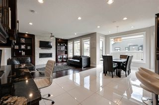 Photo 9: 443 WINDERMERE Road in Edmonton: Zone 56 House for sale : MLS®# E4164395