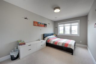 Photo 23: 443 WINDERMERE Road in Edmonton: Zone 56 House for sale : MLS®# E4164395