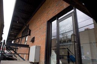 Photo 23: 201 10265 107 Street in Edmonton: Zone 12 Condo for sale : MLS®# E4164994
