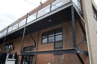 Photo 21: 201 10265 107 Street in Edmonton: Zone 12 Condo for sale : MLS®# E4164994