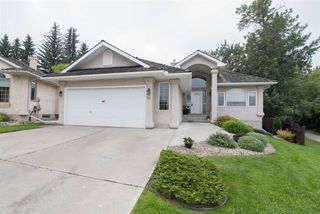 Main Photo: 234 NORWICH Bay: Sherwood Park House for sale : MLS®# E4165427
