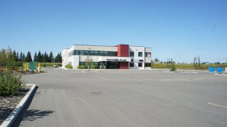 Photo 2: 124 20 WESTWIND Drive: Spruce Grove Office for sale or lease : MLS®# E4168824