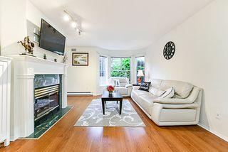 """Photo 6: 107 15110 108 Avenue in Surrey: Guildford Condo for sale in """"River Pointe"""" (North Surrey)  : MLS®# R2395559"""
