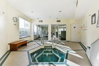 """Photo 19: 107 15110 108 Avenue in Surrey: Guildford Condo for sale in """"River Pointe"""" (North Surrey)  : MLS®# R2395559"""