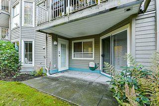 """Photo 17: 107 15110 108 Avenue in Surrey: Guildford Condo for sale in """"River Pointe"""" (North Surrey)  : MLS®# R2395559"""