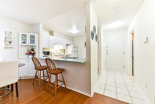 """Photo 4: 107 15110 108 Avenue in Surrey: Guildford Condo for sale in """"River Pointe"""" (North Surrey)  : MLS®# R2395559"""