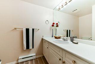 """Photo 12: 107 15110 108 Avenue in Surrey: Guildford Condo for sale in """"River Pointe"""" (North Surrey)  : MLS®# R2395559"""