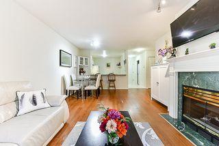 """Photo 8: 107 15110 108 Avenue in Surrey: Guildford Condo for sale in """"River Pointe"""" (North Surrey)  : MLS®# R2395559"""