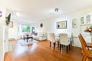 """Photo 5: 107 15110 108 Avenue in Surrey: Guildford Condo for sale in """"River Pointe"""" (North Surrey)  : MLS®# R2395559"""