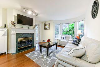 """Photo 7: 107 15110 108 Avenue in Surrey: Guildford Condo for sale in """"River Pointe"""" (North Surrey)  : MLS®# R2395559"""
