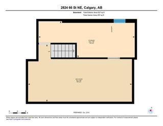 Photo 29: 2824 66 Street NE in Calgary: Pineridge Detached for sale : MLS®# C4274785