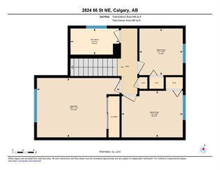 Photo 28: 2824 66 Street NE in Calgary: Pineridge Detached for sale : MLS®# C4274785