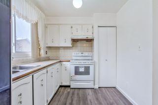 Photo 21: 16214 109 Street in Edmonton: Zone 27 House Half Duplex for sale : MLS®# E4181966