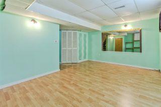 Photo 38: 16214 109 Street in Edmonton: Zone 27 House Half Duplex for sale : MLS®# E4181966