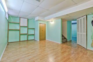 Photo 36: 16214 109 Street in Edmonton: Zone 27 House Half Duplex for sale : MLS®# E4181966