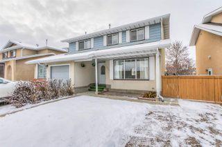 Photo 2: 16214 109 Street in Edmonton: Zone 27 House Half Duplex for sale : MLS®# E4181966