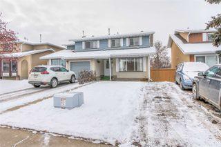 Photo 4: 16214 109 Street in Edmonton: Zone 27 House Half Duplex for sale : MLS®# E4181966
