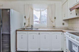 Photo 22: 16214 109 Street in Edmonton: Zone 27 House Half Duplex for sale : MLS®# E4181966