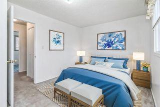 Photo 25: 16214 109 Street in Edmonton: Zone 27 House Half Duplex for sale : MLS®# E4181966