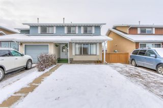 Photo 3: 16214 109 Street in Edmonton: Zone 27 House Half Duplex for sale : MLS®# E4181966
