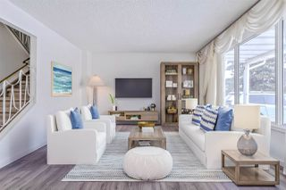 Photo 7: 16214 109 Street in Edmonton: Zone 27 House Half Duplex for sale : MLS®# E4181966