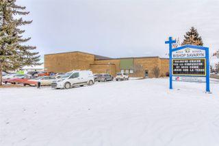 Photo 47: 16214 109 Street in Edmonton: Zone 27 House Half Duplex for sale : MLS®# E4181966