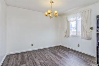 Photo 17: 16214 109 Street in Edmonton: Zone 27 House Half Duplex for sale : MLS®# E4181966