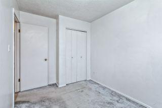 Photo 28: 16214 109 Street in Edmonton: Zone 27 House Half Duplex for sale : MLS®# E4181966