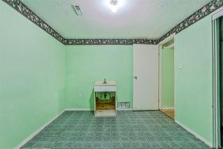 Photo 40: 16214 109 Street in Edmonton: Zone 27 House Half Duplex for sale : MLS®# E4181966