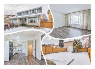 Photo 1: 16214 109 Street in Edmonton: Zone 27 House Half Duplex for sale : MLS®# E4181966