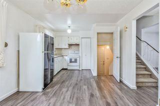 Photo 18: 16214 109 Street in Edmonton: Zone 27 House Half Duplex for sale : MLS®# E4181966