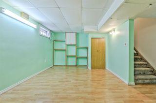 Photo 37: 16214 109 Street in Edmonton: Zone 27 House Half Duplex for sale : MLS®# E4181966
