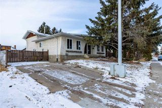 Main Photo: 13224 38 Street in Edmonton: Zone 35 House Half Duplex for sale : MLS®# E4182378