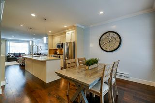 """Photo 9: 10 17171 2B Avenue in Surrey: Pacific Douglas Townhouse for sale in """"Augusta"""" (South Surrey White Rock)  : MLS®# R2428190"""