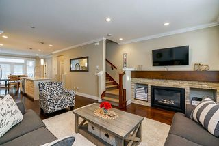 """Photo 5: 10 17171 2B Avenue in Surrey: Pacific Douglas Townhouse for sale in """"Augusta"""" (South Surrey White Rock)  : MLS®# R2428190"""