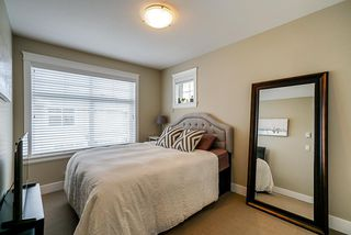 """Photo 12: 10 17171 2B Avenue in Surrey: Pacific Douglas Townhouse for sale in """"Augusta"""" (South Surrey White Rock)  : MLS®# R2428190"""