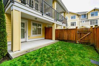 """Photo 18: 10 17171 2B Avenue in Surrey: Pacific Douglas Townhouse for sale in """"Augusta"""" (South Surrey White Rock)  : MLS®# R2428190"""