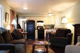 Photo 4: 2 1123 FLUME Road: Roberts Creek Manufactured Home for sale (Sunshine Coast)  : MLS®# R2434459
