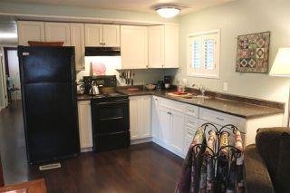 Photo 5: 2 1123 FLUME Road: Roberts Creek Manufactured Home for sale (Sunshine Coast)  : MLS®# R2434459